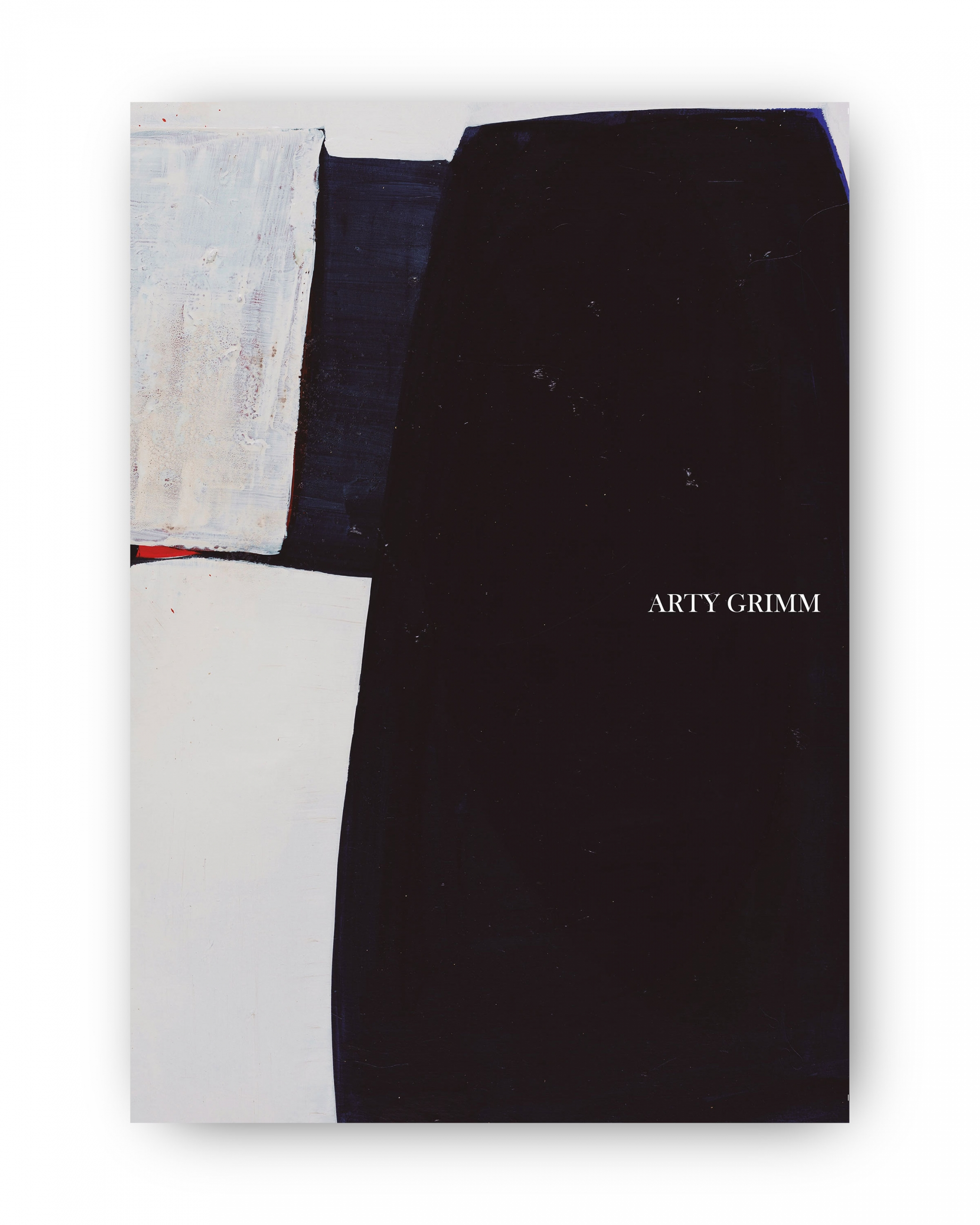 Cover Arty Grimm 2015 - 2018